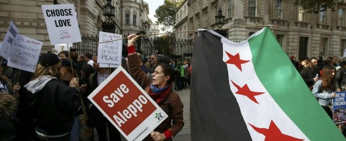 Siria, da rivolta a guerra internazionale. La speranza nei caschi bianchi