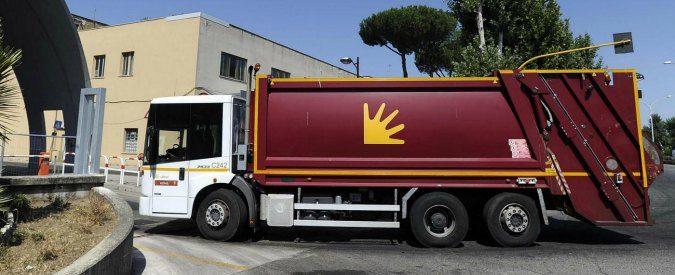Roma, perché non faccio la raccolta differenziata (e Ama è tra le peggiori aziende)