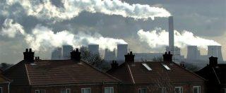 """Clima, livelli record di anidride carbonica nel 2015: """"E' iniziata una nuova era"""""""