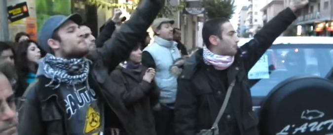 """Isernia, cantarono """"Bella ciao"""" davanti alla sede della Provincia. Il Tribunale annulla la condanna per 7 antifascisti"""