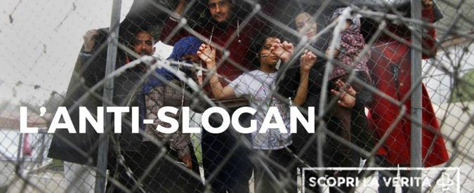 Migranti, 'Ci portano le malattie'! A sfatare i luoghi comuni ci pensa Medici Senza Frontiere
