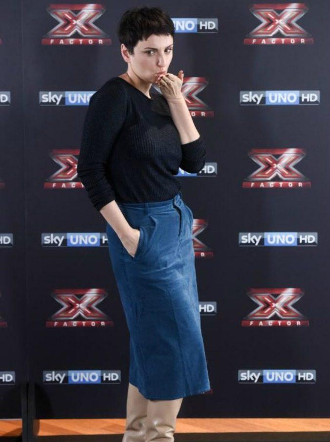 """X Factor 2016, le pagelle di Michele Monina e della figlia Lucia: """"Arisa e le sue gaffes, unica gioia di questo programma"""". """"Datele più spazio"""" - 14/27"""