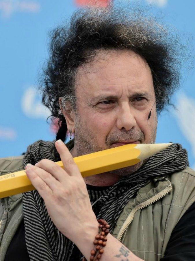 """Enzo Avitabile torna con """"Lotto infinito"""": inno alla vita da un punto della Terra"""