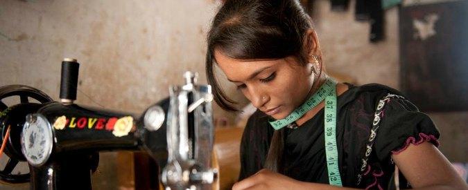 Giornata mondiale delle bambine e delle ragazze, una sposa sotto i 15 anni ogni 7 secondi. Torture su piccole migranti