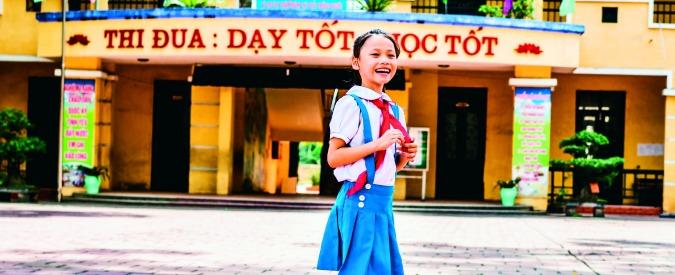 Giornata Internazionale delle bambine, cosa significa avere 10 anni