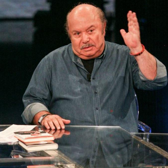 """Lino Banfi accusato di aver svenduto la sua Puglia per denaro. Tutta """"colpa"""" di uno spot"""