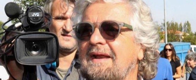 """Giunta Roma, Grillo sull'assessore ex dem Mazzillo: """"Anche io ho avuto la tessera Pd, non è reato"""""""
