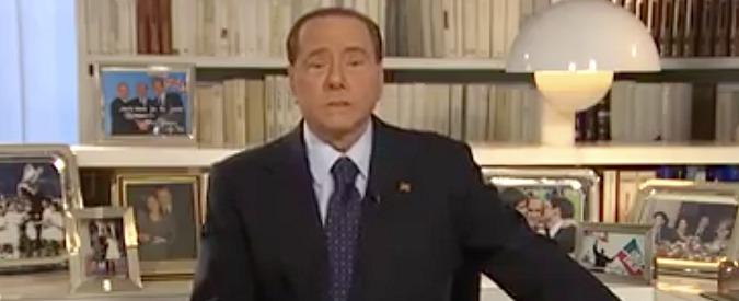 Ruby ter, la presidenza del Consiglio chiede di costituirsi parte civile contro Silvio Berlusconi