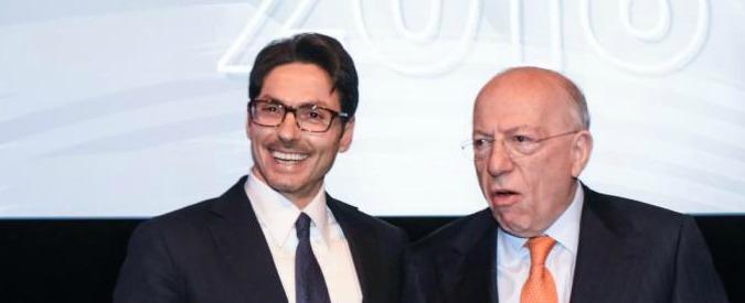 """Mediatrade, Cassazione: """"Dolo attribuito a Confalonieri e Pier Silvio Berlusconi mera congettura"""""""