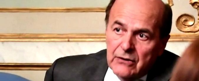"""Referendum, negato a Bersani l'Istituto italiano di Cultura a Monaco di Baviera. """"Precise indicazioni ministeriali"""""""