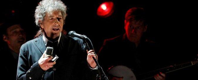 Nobel a Bob Dylan, la mia dichiarazione d'amore