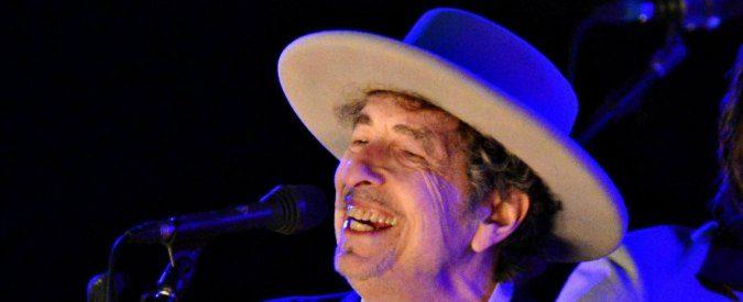 Nobel, due parole a Baricco sul premio a Dylan