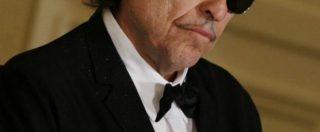 Bob Dylan, perché sì: assegnargli il premio Nobel per la Letteratura è giusto. Ma non diventi un modo per riempire status su Facebook