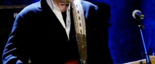 """Nobel Letteratura 2016, vince Bob Dylan: """"Ha creato nuove espressioni poetiche nella tradizione della canzone americana"""""""
