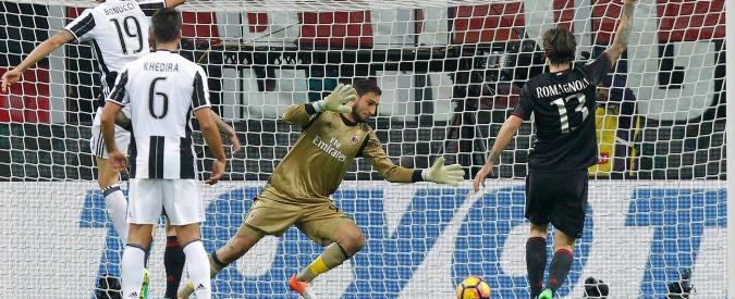 Ten Talking Points – Milan favorito da un errore arbitrale? Sì, ma battere la Juve rubacchiando è il massimo del godimento