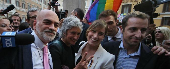 Referendum costituzionale, sono gay e voto No. Le unioni civili erano un atto dovuto