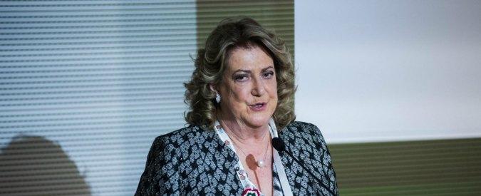 Frode fiscale, Diana Bracco condannata a due anni dal Tribunale di Milano