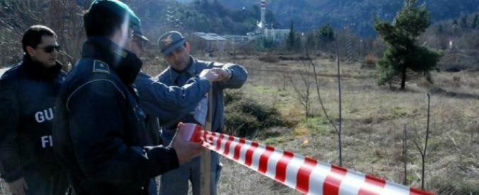 """Abruzzo, il 71% dei fiumi è inquinato. Forum H2o: """"E si continuano a realizzare industrie in aree a rischio idrogeologico"""""""