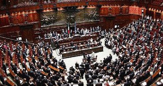 Taglio stipendi parlamentari ddl m5s alla camera segui for Camera diretta tv