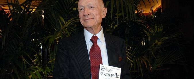 """Esselunga, il testamento di Caprotti: """"Non vendete mai alle coop. E niente necrologi, non voglio paginate di cortigiani"""""""