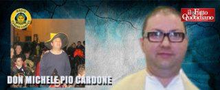 "Halloween, don Cardone: ""Fa bene ai bambini. Anche io mi maschero ogni anno: da streghetta a fatina"""