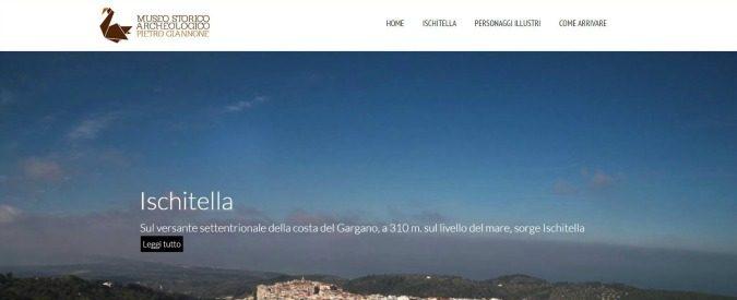 Puglia, il museo archeologico inaugurato ma mai aperto. Ci pensano i volontari (gratis)