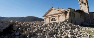 """Terremoto, Norcia esempio virtuoso in ginocchio: """"La ricostruzione funziona, ma manca passo avanti per monumenti"""""""