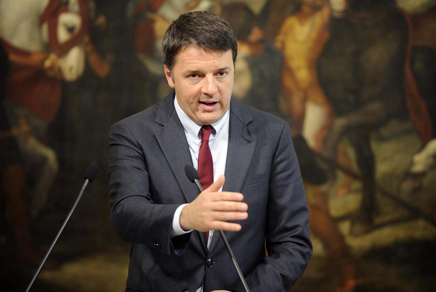 """Università, """"basta baroni"""": i superprof adesso li nomina Matteo Renzi"""