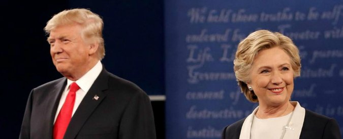 """Usa 2016, sondaggio nazionale: """"Donald Trump in rimonta su Hillary Clinton"""". Tycoon recupera terreno anche in Florida"""