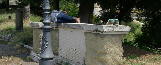 """Stupro a Roma, Muraro annuncia: """"Colle Oppio chiuso la notte e sgomberato dagli accampamenti"""""""