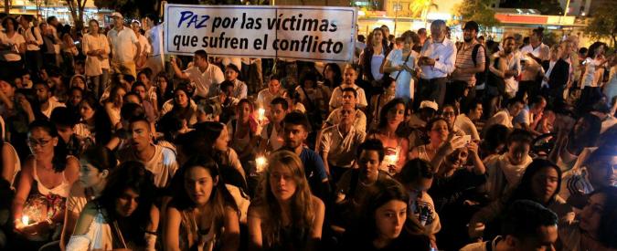 Colombia, anche le Farc meritavano il Nobel