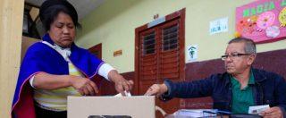 Colombia, referendum sull'accordo governo-Farc: a sorpresa vince il no