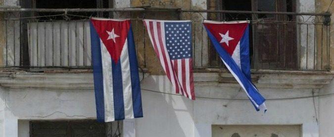 Cuba, il potere Usa è in declino. Mettiamo fine all'embargo, una volta per tutte
