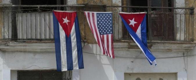 "Usa, Trump espelle 15 diplomatici cubani ""22 americani colpiti da attacchi acustici"""