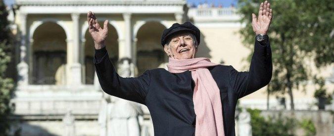 """Dario Fo morto, addio al premio Nobel. Grillo: """"Sarai sempre con noi"""". Renzi: """"L'Italia perde uno dei suoi protagonisti"""""""