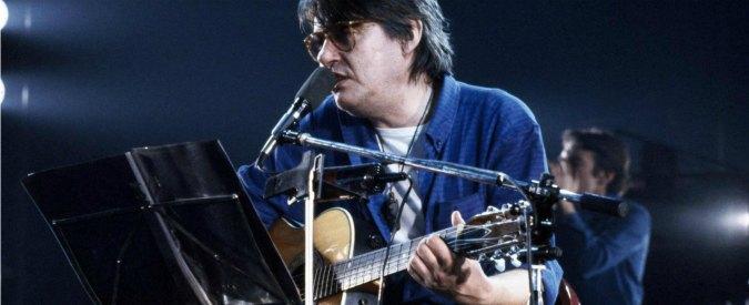 Nobel a Bob Dylan, canzoni o letteratura? Ma nelle scuole italiane si studiano anche De Andrè, Gaber e Paolo Conte
