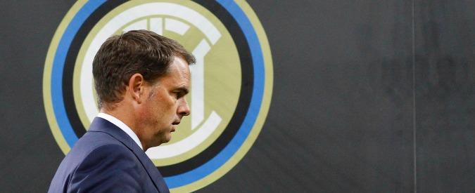 Ten Talking Points – L'Inter, De Boer e l'esonero più o meno deciso: la follia enorme di una situazione surreale