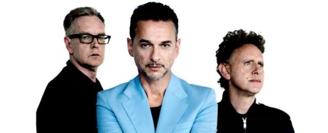 Depeche Mode, esce 'Spirit'. Ma a mancare è proprio lo spirito