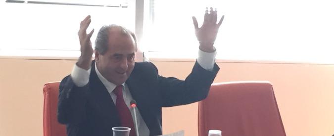 """Pedemontana, tutti da rifare i conti e i piani dell'autostrada lombarda. Di Pietro: """"Soldi fino a gennaio 2018"""""""