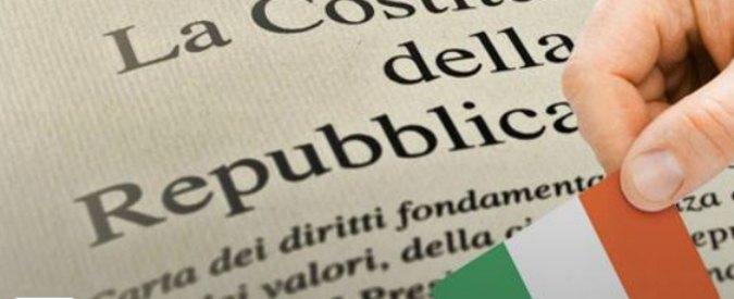 Referendum, alle 18.30 a Milano il dibattito organizzato dall'Associazione Haziel con Gomez, Feltri e Ceccanti