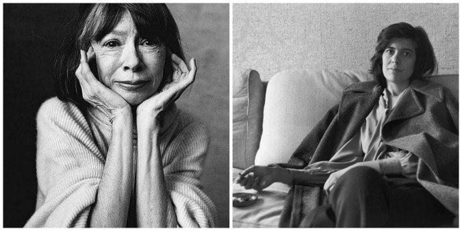 Libri: Joan Didion e Susan Sontag, nostalgia e solitudine nelle tracce del passato