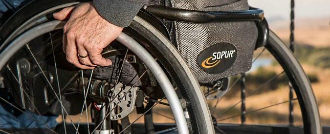 Disabilità, le peripezie di un 'distro-fico' tra water e francesini