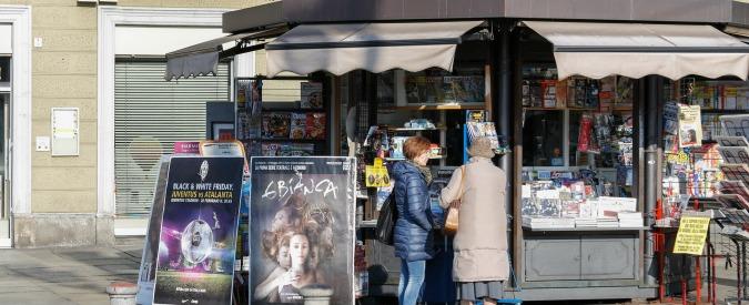Edicole d'Italia, si cambia: non solo giornali e riviste, ma anche posta e nuove opportunità commerciali