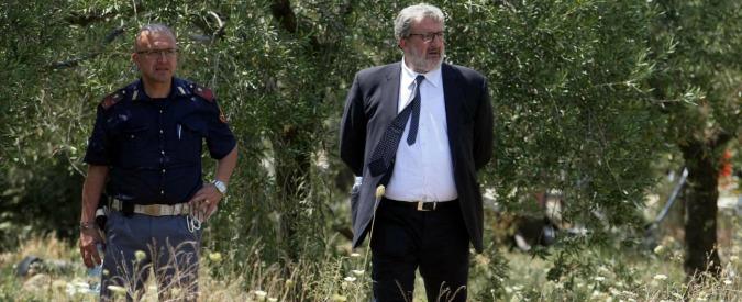 """Scontro treni Puglia, Emiliano: """"L'incidente per questioni economiche, bastava un investimento modesto"""""""