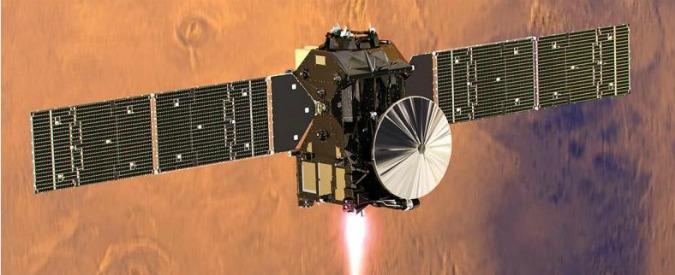 """ExoMars, anche l'Italia su Marte a caccia di vita aliena (microbica). Flamini (Asi): """"Impresa bella e difficile"""""""