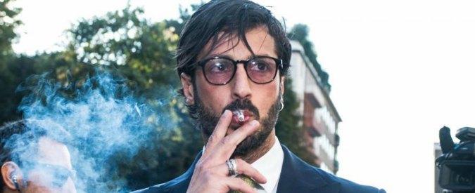 """Fabrizio Corona rimane in carcere """"Inusuale inclinazione a delinquere"""""""