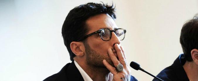 Fabrizio Corona arrestato, indagine nata da tentata estorsione all'ex re dei paparazzi
