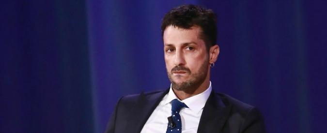 Fabrizio Corona, definitiva l'assoluzione per i soldi trovati nel controsoffitto