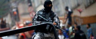 Crimine e favelas, il libro di Luigi Spera: la pacificazione impossibile di Rio, dove la polizia uccide quanto i narcos