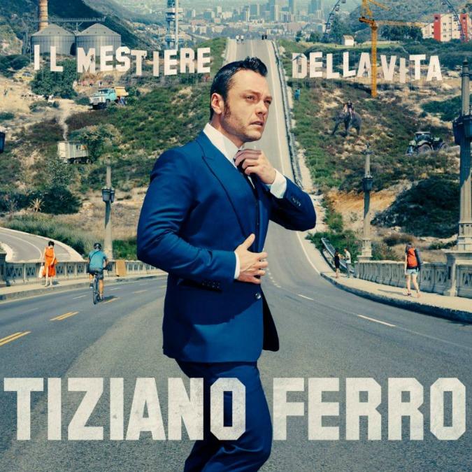 Tiziano Ferro in concerto, annunciate le date del tour italiano: biglietti in vendita dal 10 ottobre